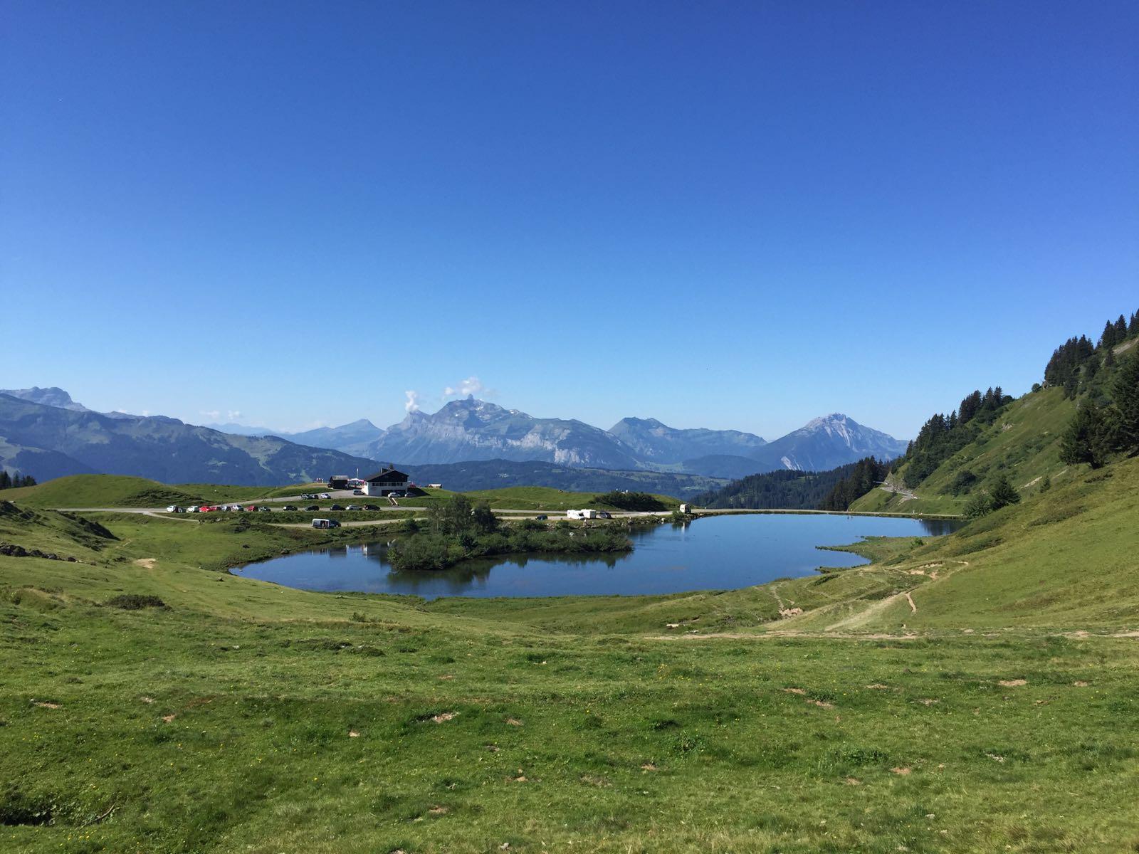 Lac Image