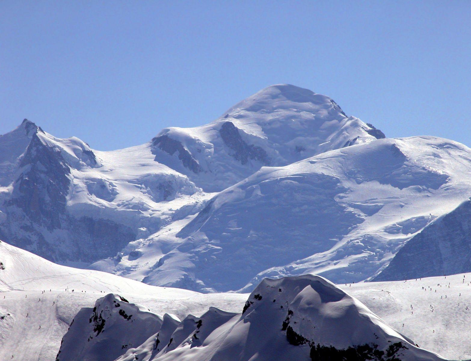 Montagne Image